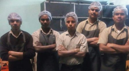KST team Westin, Gurgaon