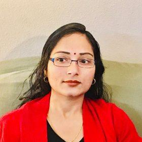 Dr. Pinki Gama